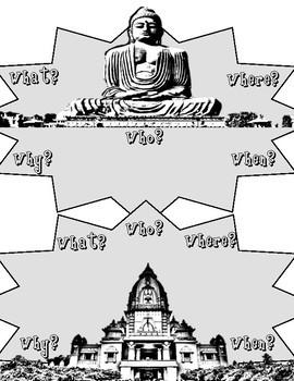 Pilgrimage Visual Notes