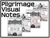 Pilgrimage Visual Notes