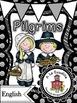 Pilgrims Bilingual Bundle