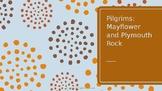 Pilgrims Comprehension Information PowerPoint