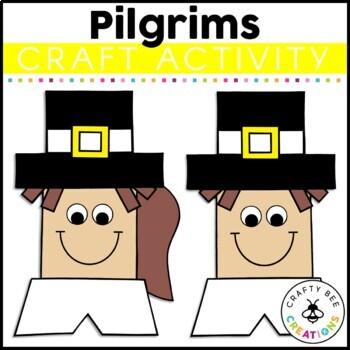 Pilgrims Craft