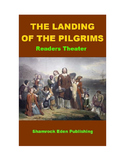 Drama - Pilgrims Landing - The Mayflower Compact