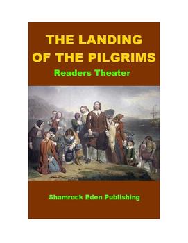 Drama - Pilgrims Landing - The Mayflower Compact