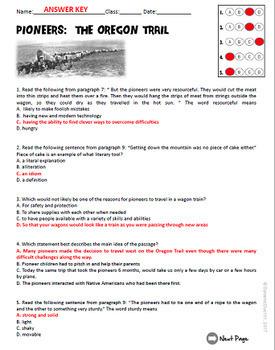 Pilgrims, Patriots, & Pioneers ELA Informational Text Test Prep Passages 3-Pack