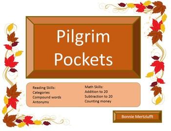 Pilgrim's Pockets