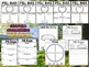 Pill Bugs : Graphic Organizers and Writing Craft Set : Insects and Bugs