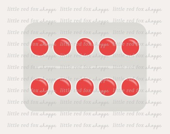 Pill Packet Clipart; Medical, Medicine, Doctor