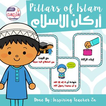 Pillars of Islam - أركان الإسلام