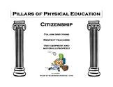 Pillars of Physical Education