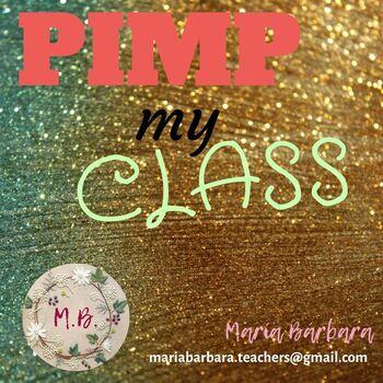 Pimp my classroom: TIPS TO DO AN EXAM