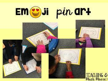 Pin Art ( the bundle )
