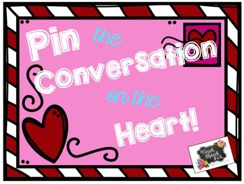 Pin the Conversation on the Heart