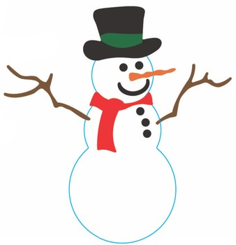 picture regarding Pin the Nose on Rudolph Printable titled Pin The Nose Upon The Snowman Worksheets Education Components