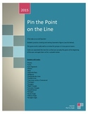 Pin the Point on the Line