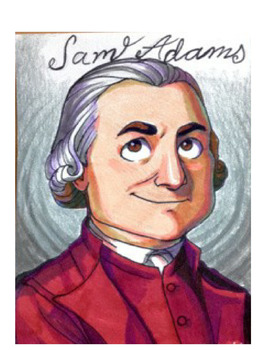 Pin the Tie on the Federalist & Anti-Federalist