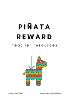Pinata Reward