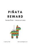 Pinata Reward