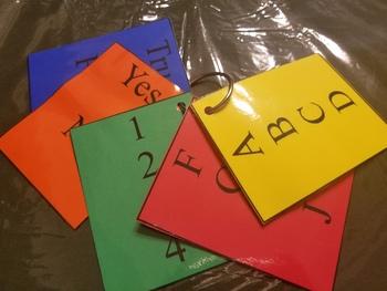 Pinch Cards