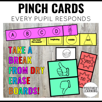 Pinch Me! Everyday Assessments