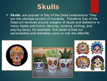 Pinch Pot Pumpkins & Skulls