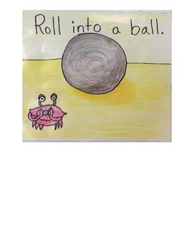 Pinch pot poster