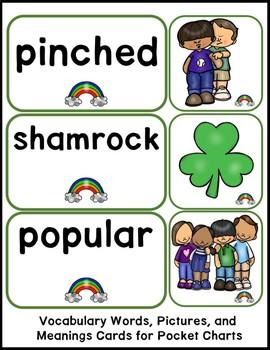 Pinching on St. Patrick's Day Multi-Level Reading Passage