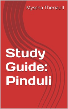 Pinduli Lesson Plans, Activities, Questions, Vocabulary and Worksheets Package