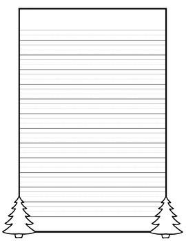 Pine Tree Paper