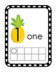 Pineapple 10-Frame Cards