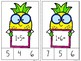 Pineapple Addition Clip Cards