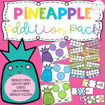 Pineapple Addition Pack