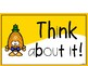 Pineapple Behavior Clip Chart