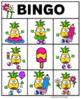 Pineapple Bingo