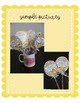 Pineapple Birthday Balloons Classroom Decor