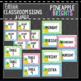 Pineapple Brights: Editable Classroom Signs & Labels