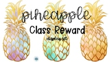 Pineapple Class Dojo Rewards
