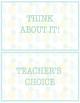 Pineapple Classroom Decor -  Behavior Chart