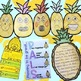 Pineapple Classroom Guidance Lesson Bundle for Elementary School Counseling