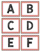 Pineapple Classroom Library Labels (Upper Elementary/Middl