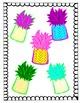 Pineapple Clip Art-FREE {Confetti and Creativity Clip Art}