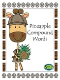 Pineapple Compund Words