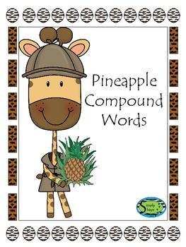 Pineapple Compund Words