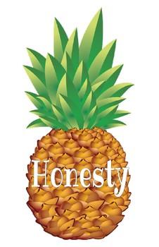 Pineapple Core Values