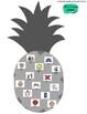 Pineapple Core Word Bingo