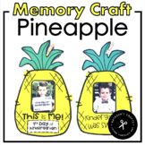Pineapple Craft - We are Sweet Together Wall Display