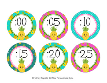 Pineapple Decor Mini Bundle