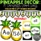 Pineapple Decor: The Bundle