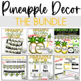 Pineapple Decor: The Bundle