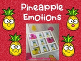 Pineapple Emotions