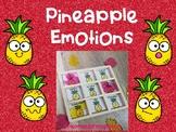 Pineapple Emotions